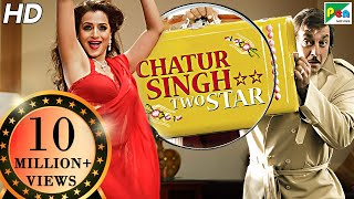 Chatur Singh Two Star  Full Movie  Sanjay Dutt Ameesha Patel Anupam Kher  HD 1080p