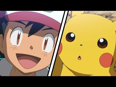 New Pokemon Movie to Premiere on Disney XD November 25