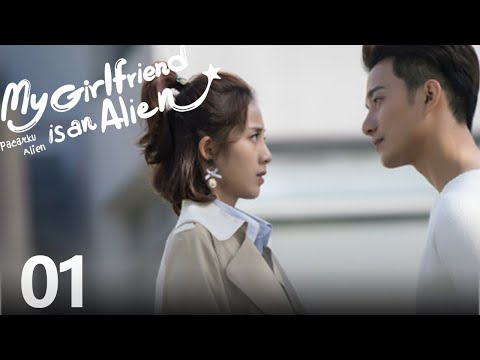 My girlfriend is an alien ep 01                           wetv    indo sub
