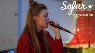 Kara Moon - Lost & Lonely | Sofar Aarhus