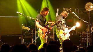 Feeder - Sweet 16 (Live @ Homecoming Show at Chepstow Racecouse - 25th August 2017)