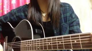 It's all right (YUI cover.)