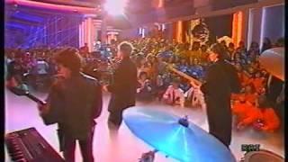 Duran Duran domenica in Vertigo