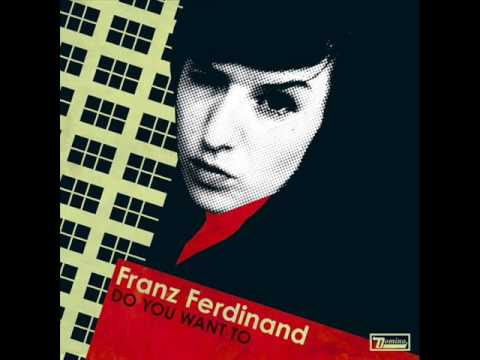 Franz Ferdinand- What You Meant (Acoustic)