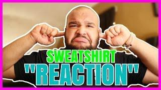 Jacob Sartorius - Sweatshirt [REACTION]