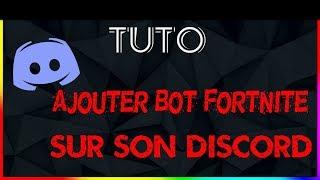 Fortnite Countdown Bot