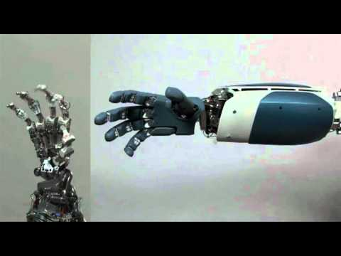 Super Robust Robot Hand