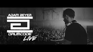 Drumcode 'Live' 417 Recorded Live At Tomorrowland (with Adam Beyer) 27.07.2018