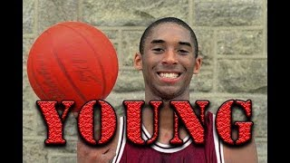 THE 10 YOUNGEST NBA PLAYERS EVER