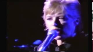 Marianne Faithfull - Strange Weather (1989)