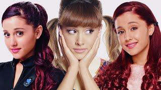 Ariana Grande's Characters