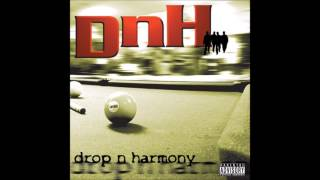 Drop N Harmony - Backstabber