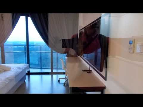 Airbnb at Almas Nusajaya, Johor Bahru