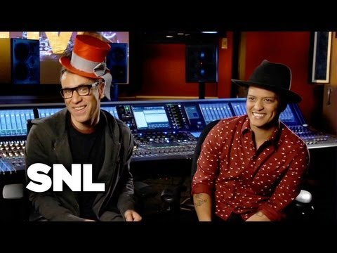SNL Promo: Bruno Mars - Saturday Night Live