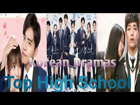 Top high school korean dramas   drama korea terbaik bertema sekolah sepanjang masa