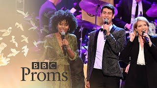 BBC Proms: Swing No End Prom in 4 Minutes