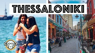 What to see in thessaloniki