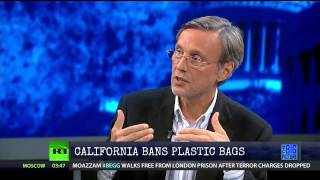 """Never To Be Heard Again, """"Paper or Plastic?"""""""