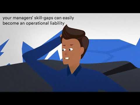 Online Management Training Courses - YouTube