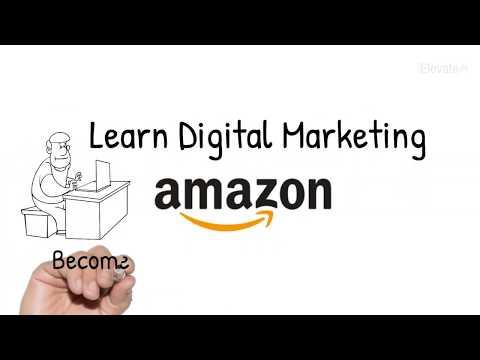 Make career in digital marketing with AMAZON ATES TRAINING ...