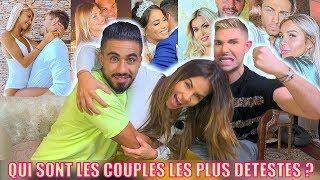 LA GUERRE DES COUPLES : Qui est le couple le plus puissant ? (Feat: Ines & Oussama / La Bataille 2)