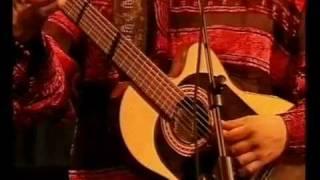 Sin tu Amor - Mario Reyes & The Gipsy Kings (concert Pope John Paul II)