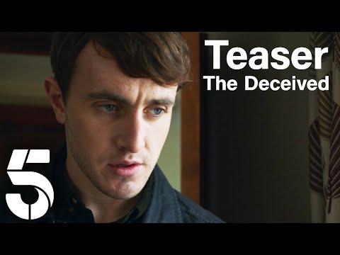 Video trailer för The Deceived Teaser | Brand New Drama Teaser | Channel 5