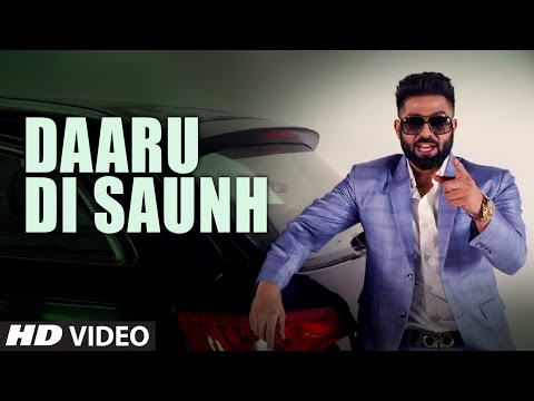 Harsimran: Daaru Di Saunh | Full Video Song | Parmish Verma | Mista Baaz | Latest Punjabi Songs 2017