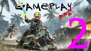 WarFace : Gameplay 131 - 47 !