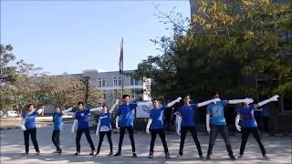 Brothers Anthem Dance choreograpy by Dharmin & Nishant