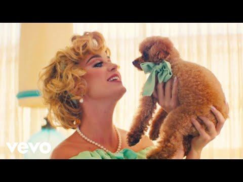 Small Talk Lyrics – Katy Perry