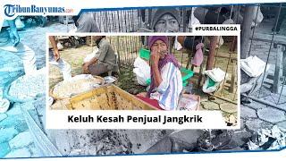 Keluh Kesah Penjual Jangkrik di Pasar Hewan Purbalingga, Makin Tak Laku sejak Ada PPKM