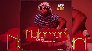 TOFY GAS  NATAMANI FEAT. FABILOVE (OFFICIAL AUDIO)