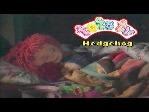 Tots TV: Hedgehog (1993)