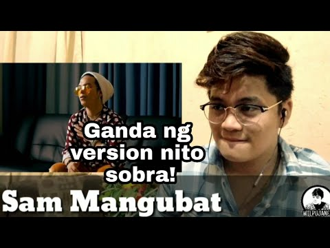 Sam Mangubat || Performed