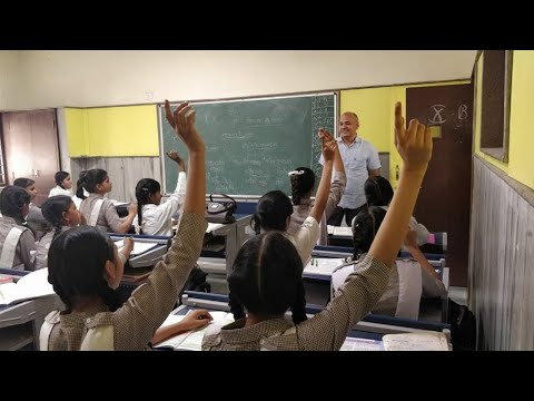 History (Class: XII) online class for Delhi government school students, Oct, 05 2020, 09:45 AM
