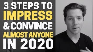 3 Steps to Impress and Convince Clients in 2020
