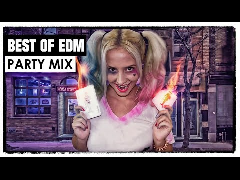 best of edm electro house party bigroom music mix 2018