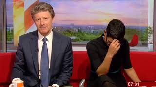 FUNNIEST BBC NEWS BLOOPERS - FAILS AND MORE!