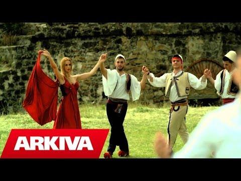 Erind Xhaferri - Vallen hedh gjithe Shqiperia