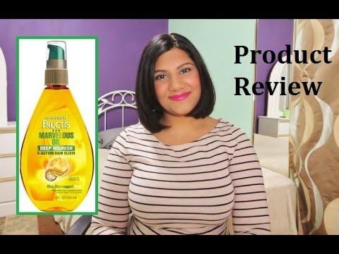 Hair oil KERASTASE oleo-relaks