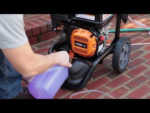 2021 Generac Pressure Washer SpeedWash 2900 psi in Walsh, Colorado - Video 6