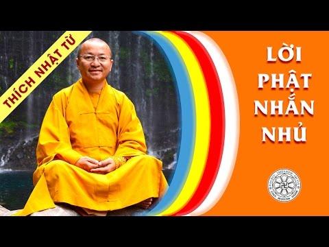 Lời Phật nhắn nhủ (17/02/2011)