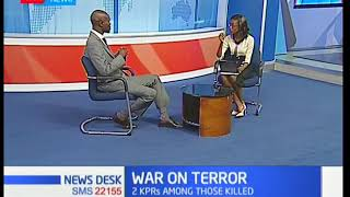 How Kenyan porous borders are feuling terrorism in the country