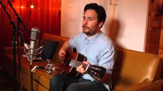 Alex Dezen: Wreck You | Peluso Microphone Lab Presents: Yellow Couch Sessions