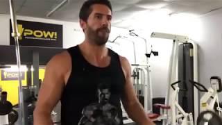 Скотт Эдкинс(Юрий Бойка) подборка тренировок подготовка к НЕОСПОРИМЫЙ 4