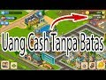 Cara Mendapatkan Uang Cash Gratis Tanpa Batas di TownShip #ANDROID.1