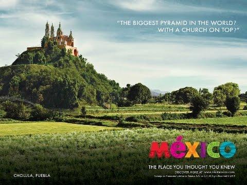 Mexiko Reisen Video Impressionen