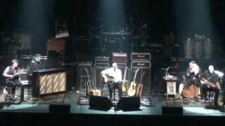 Joe Bonamassa-  Black Lung Heartache, San Diego Arena, Dec.14, 2013