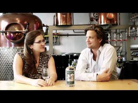 Slurp Taste: Sipsmith Dry Gin